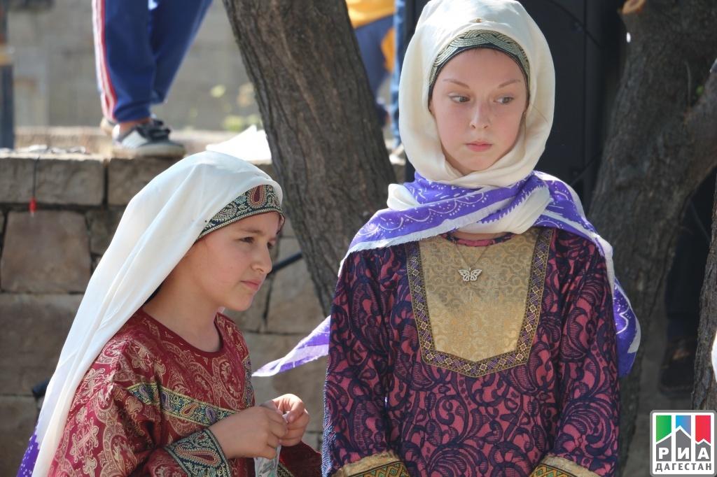 Дагестан вожидании первого фестиваля горного чая