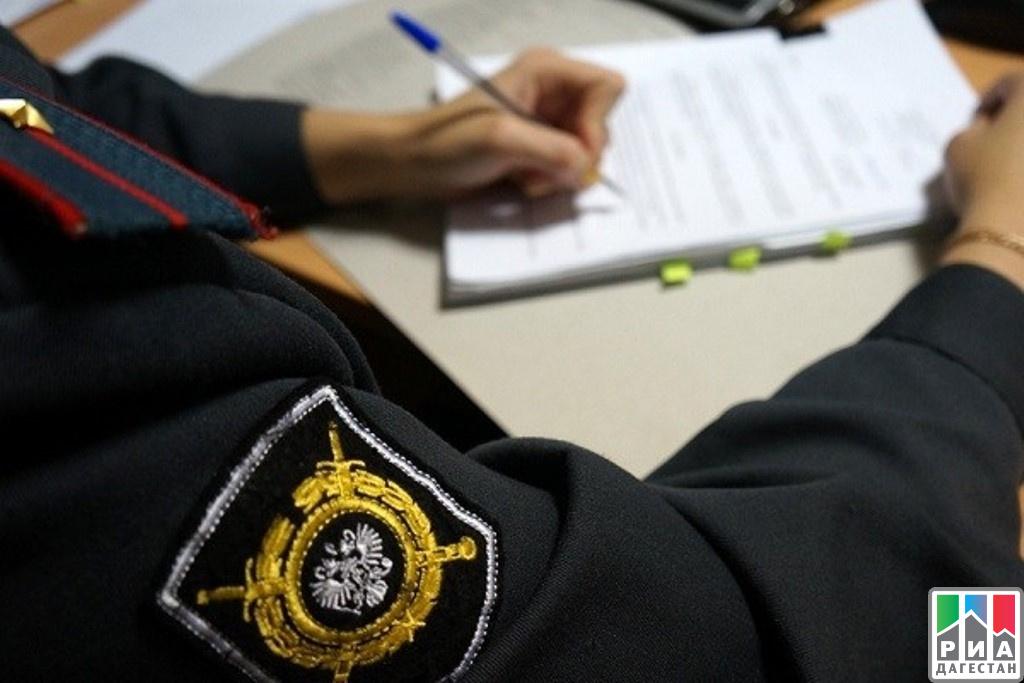 В Дагестане по факту гибели двух человек при взрыве газа возбудили уголовное дело