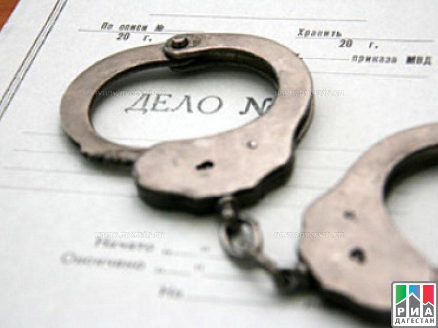 Прежний сотрудник милиции схвачен замошенничество вДагестане