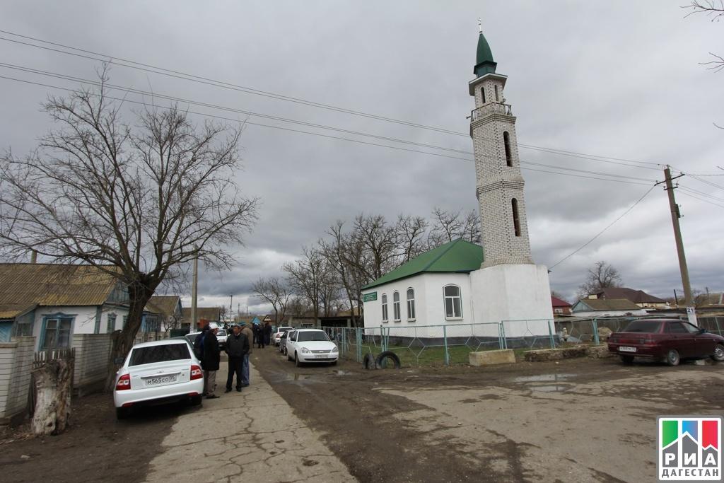 история возникновения села крайновки кизлярский район республика дагестан