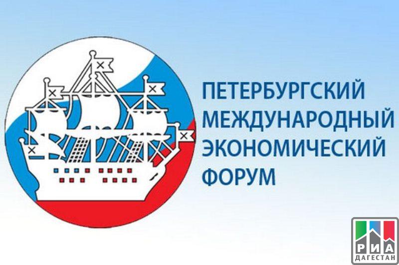 Город Каспийск представлен на 21 Петербургском экономическом пленуме как инвестиционный проект