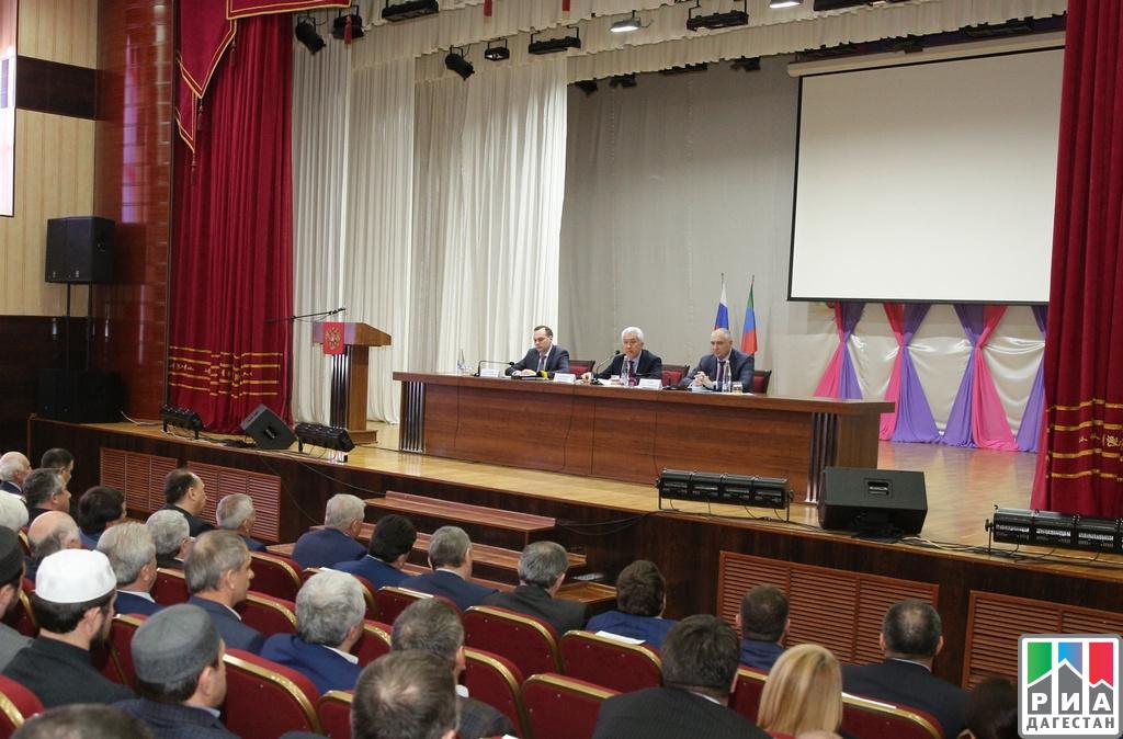 «Мемориал» обратился вправоохранительные органы Дагестана после нападения на руководителя регионального отделения
