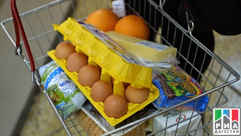 РФ готовится начать поставки мясомолочной ирыбной продукции вТурцию