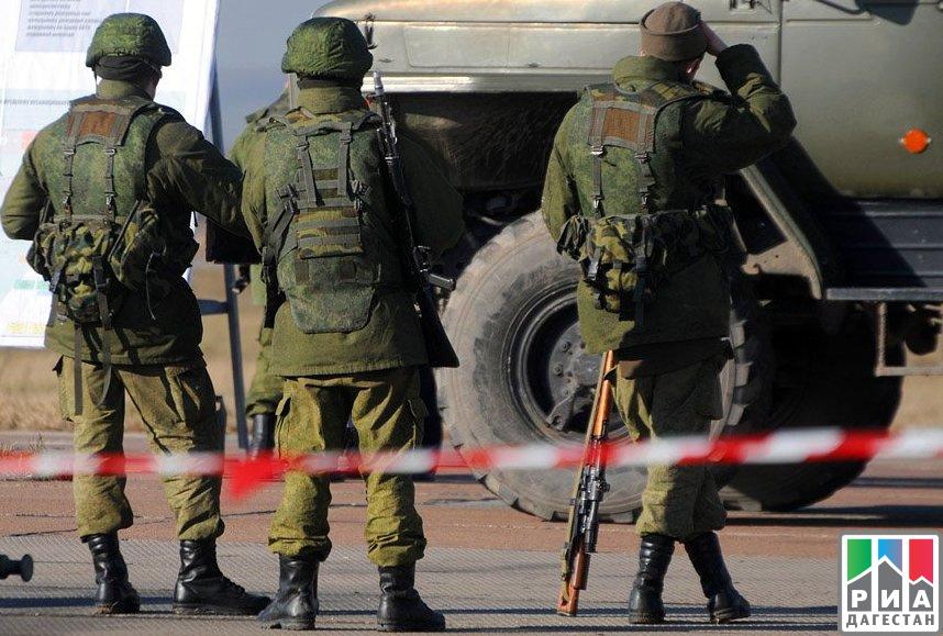 Неменее 1200 дагестанцев ведут войну настороне боевиков зарубежом