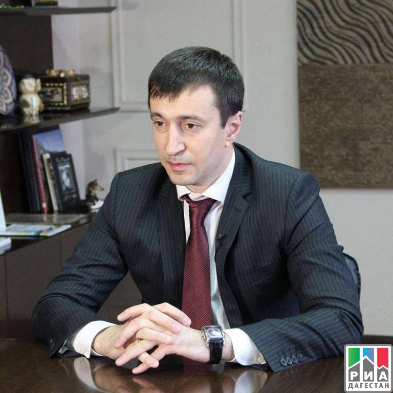Осман Хасбулатов возглавит Минэкономики Дагестана