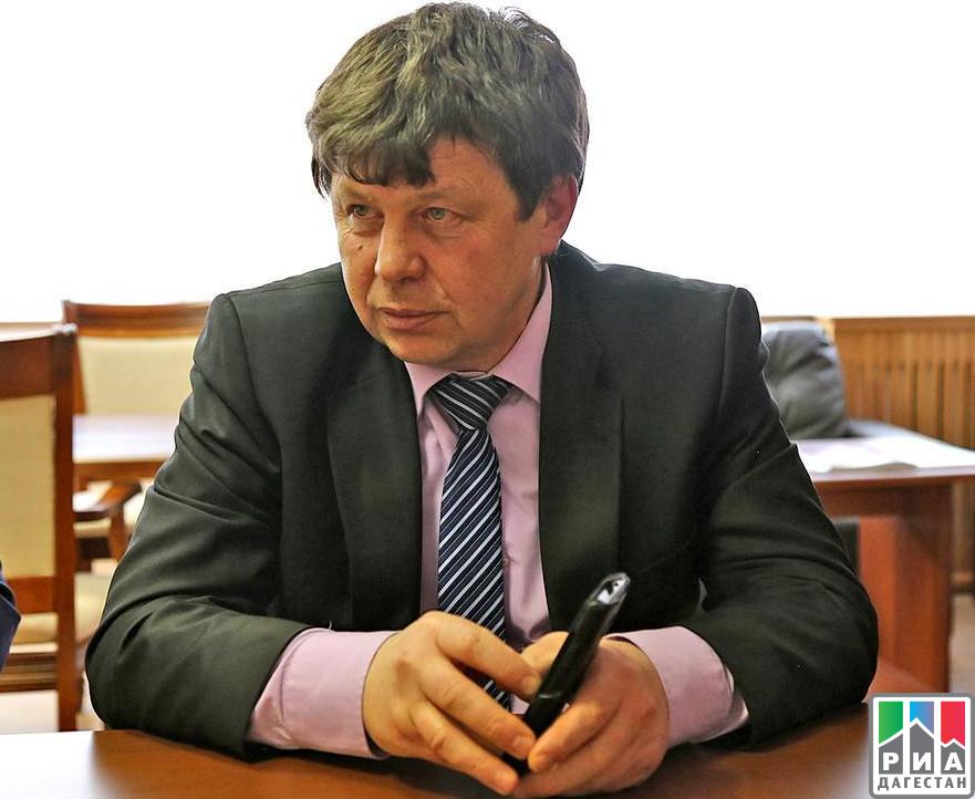 ВДагестане представили Ставропольский край