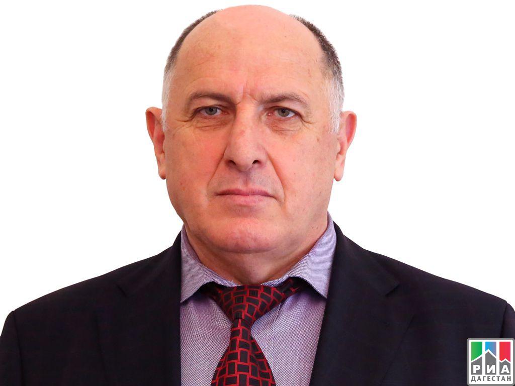 Абдулмуслим Абдулмуслимов назначен секретарем Совета Безопасности Дагестана