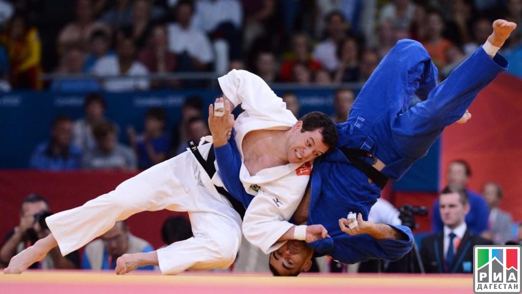 Анастасия Старченко завоевала золотую медаль наПервенстве ЦФО подзюдо