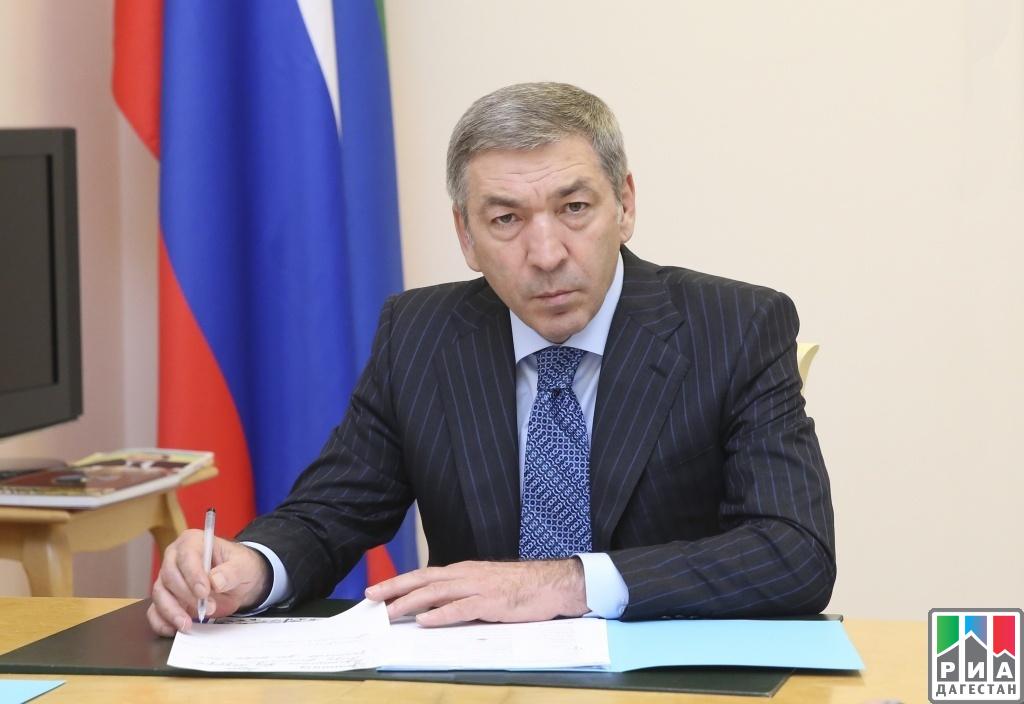 ВМинюсте Дагестана вакантные места заняли два заместителя министра