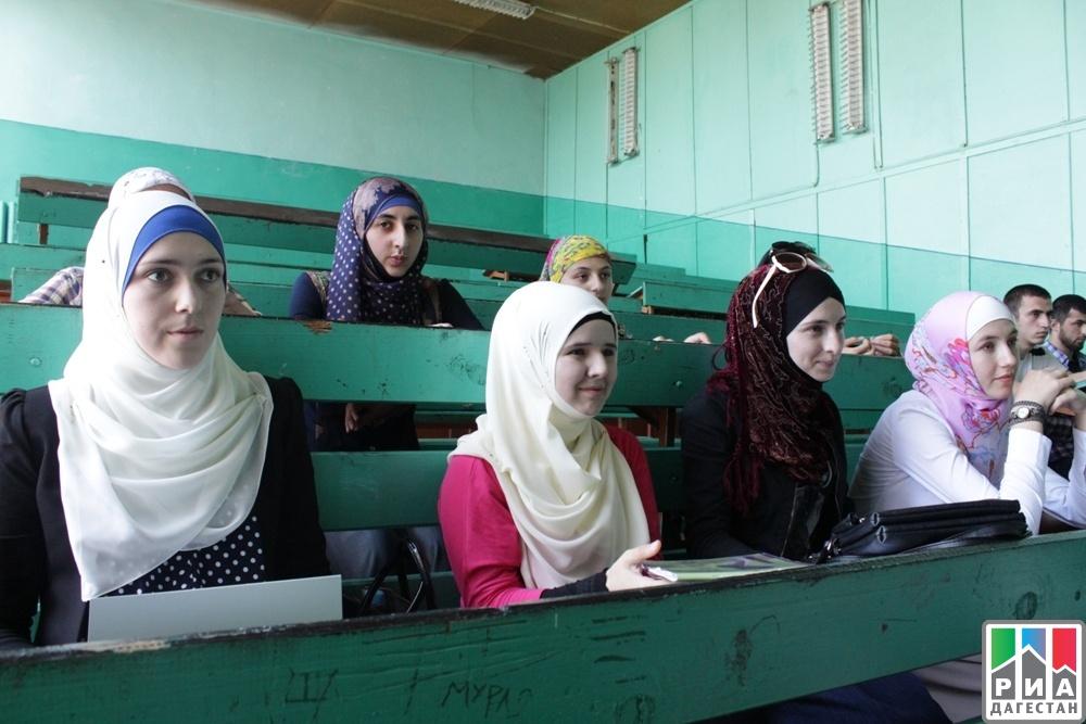 Сайт Знакомств Для Мусульман Дагестан