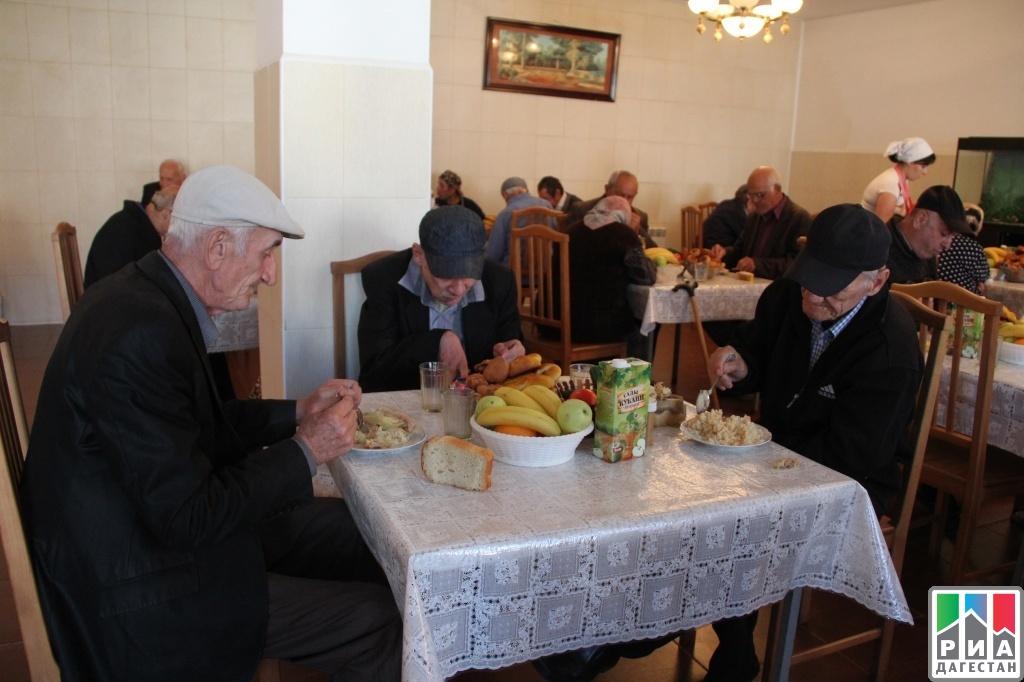 Дом престарелых дербент сайт болховский дом интернат для престарелых и инвалидов
