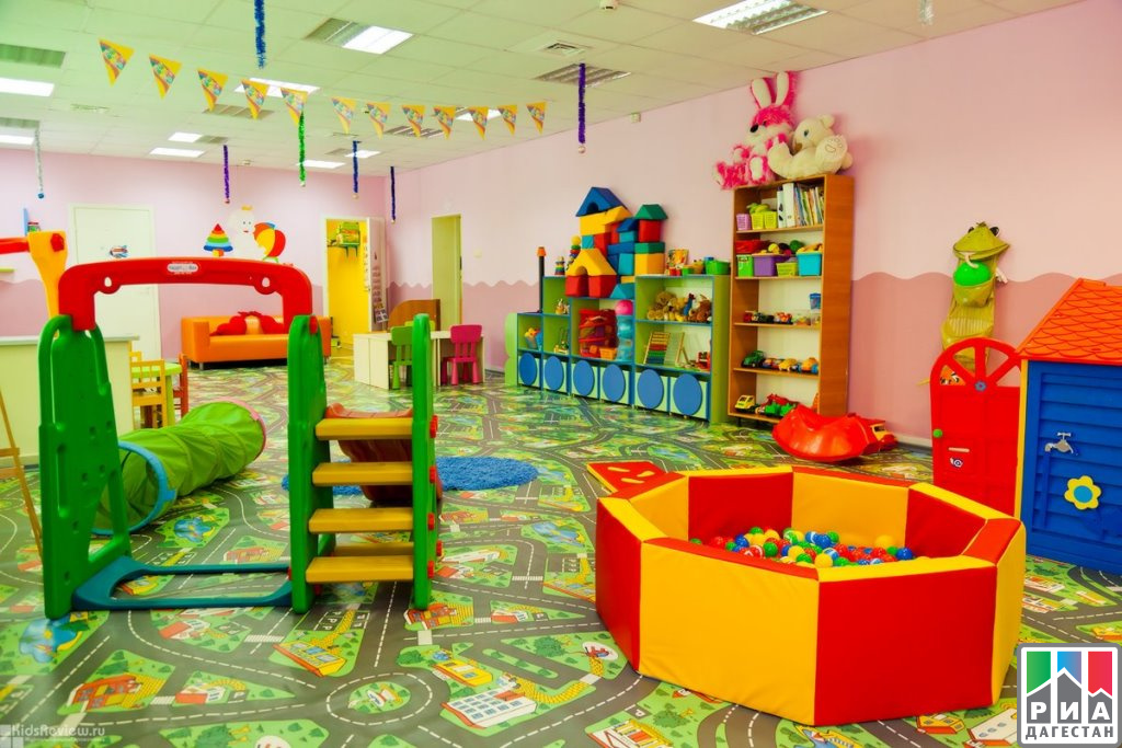 ВКумторкалинском районе открыли вновый детский парк