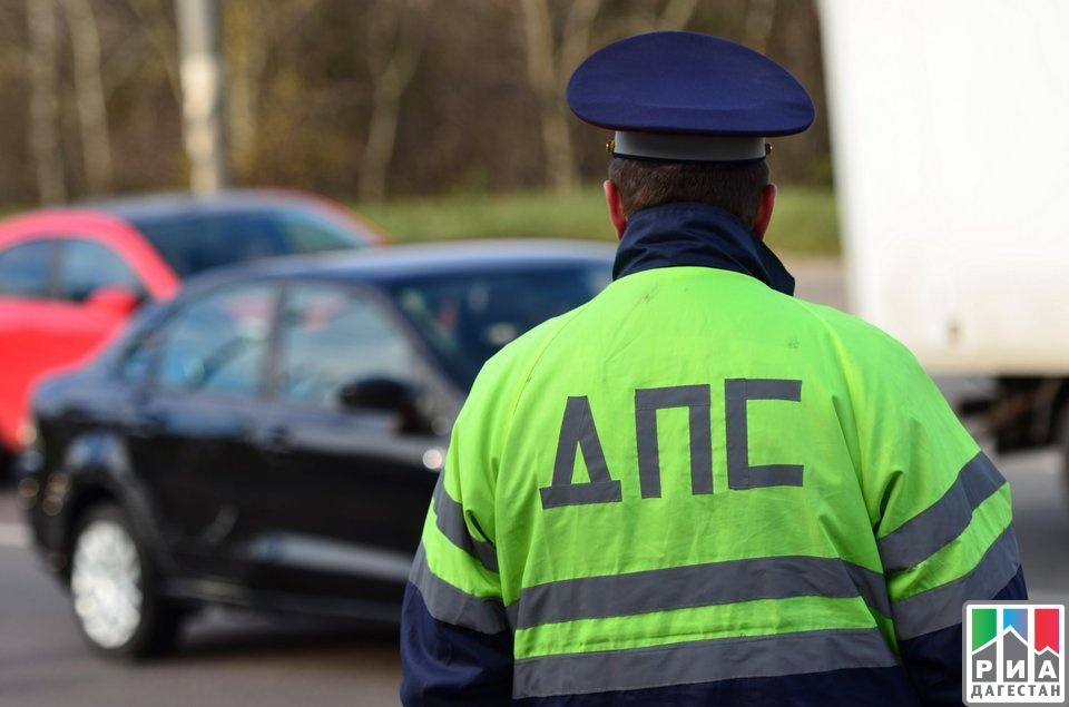 ВДагестане ищут подозреваемых внападении насотрудника милиции