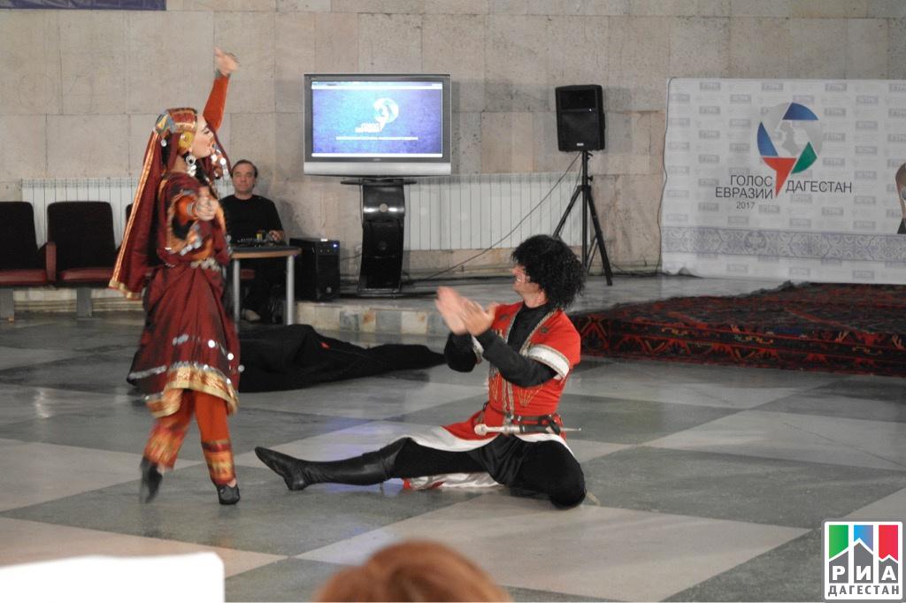 НаКаспийском побережье состоится праздничное открытие фестиваля
