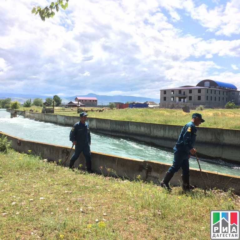 В Дагестане ищут пропавшего глухонемого подростка