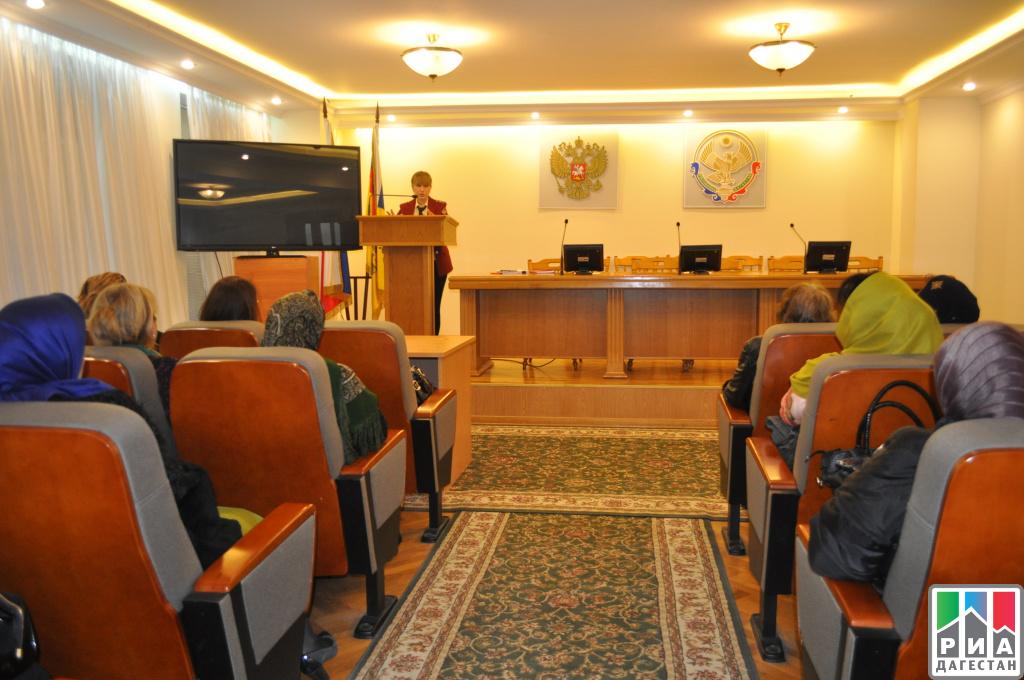 Вспышка кишечной инфекции пошла наспад— Минздрав Дагестана