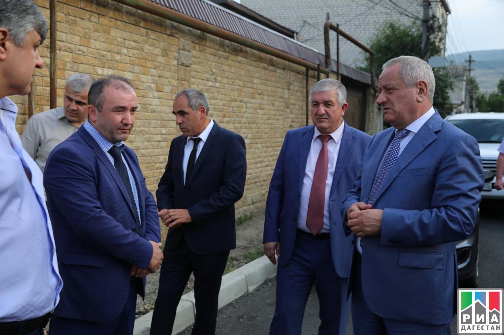 Кемерово вошёл втройку лидеров пореализации программы ремонта дорог