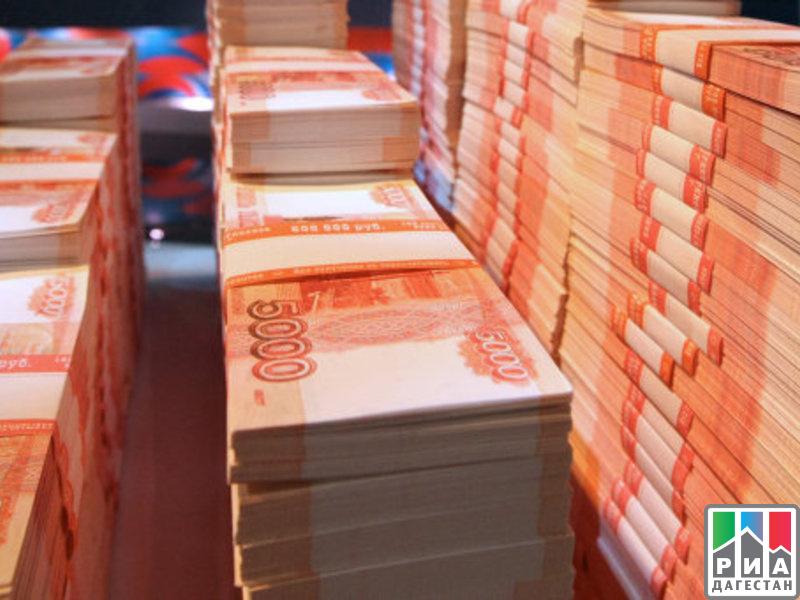 Три дагестанских депутата арестованы поделу охищении 89 млн руб.