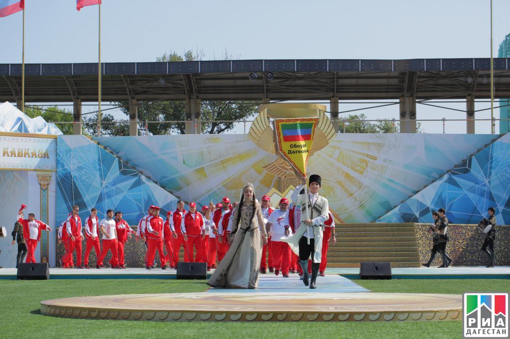 Народы Кавказа соберутся нафестиваль воВладикавказе