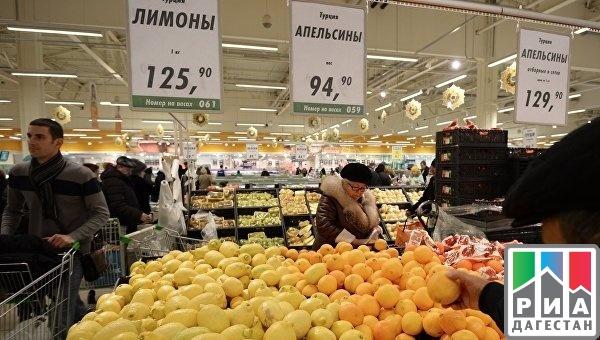 Россия запретит поставки двух сортов салата из Турции