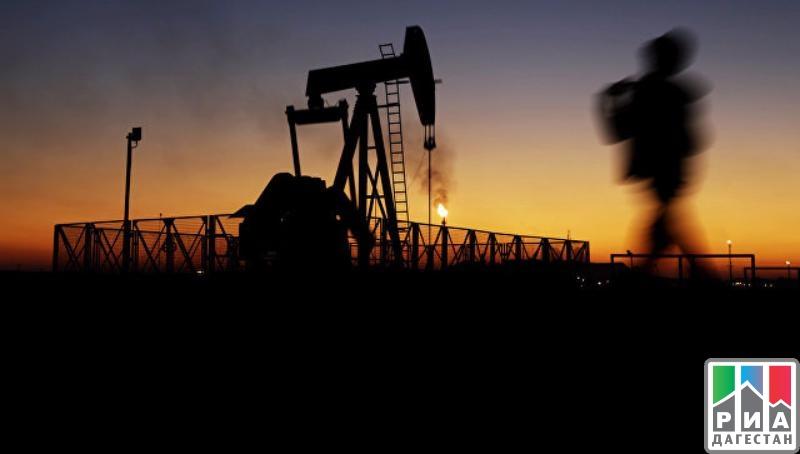Цена нанефть марки Brent превысила отметку в $46 забаррель