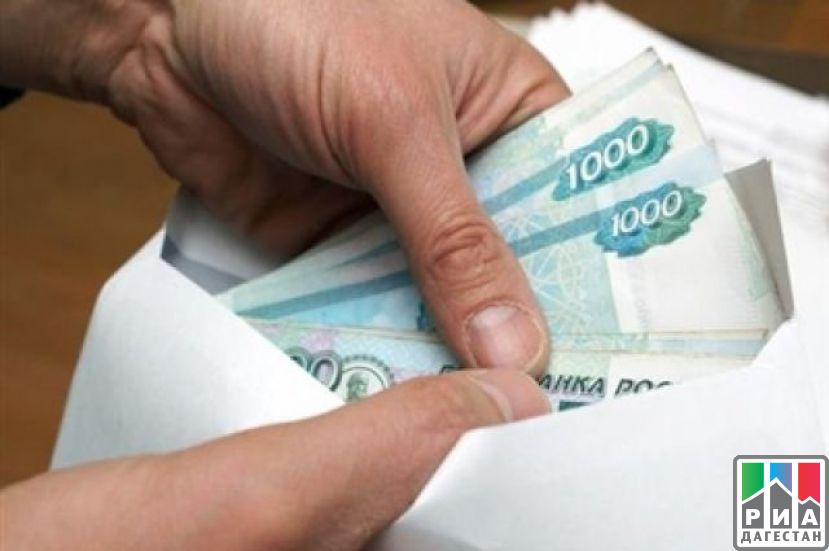 ВДагестане возбуждено уголовное дело против начальника регионального ГИБДД
