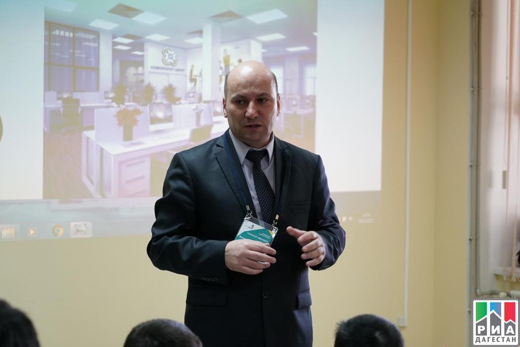 Детский технопарк «Кванториум» планируется открыть вМахачкале всередине сентября текущего 2017