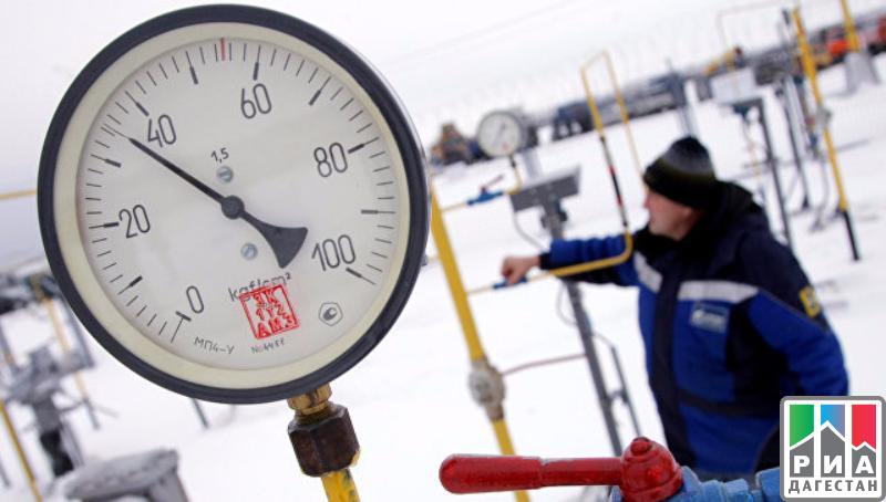 Украина засутки отобрала изПХГ 38 млн куб. мгаза