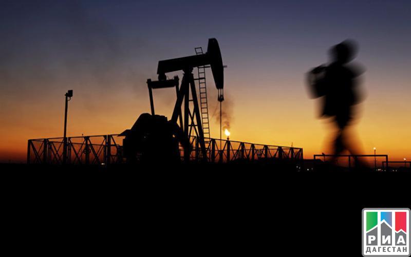 Нефть торгуется вслабом плюсе нафоне сокращения добычи ОПЕК