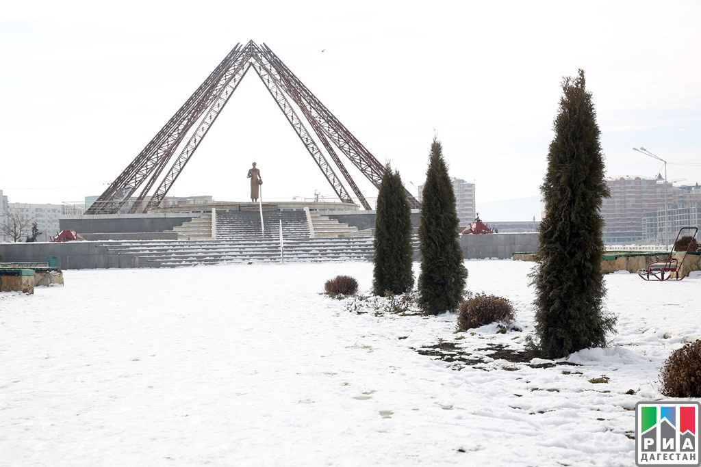 ВМахачкале создадут «Дагестан вминиатюре»