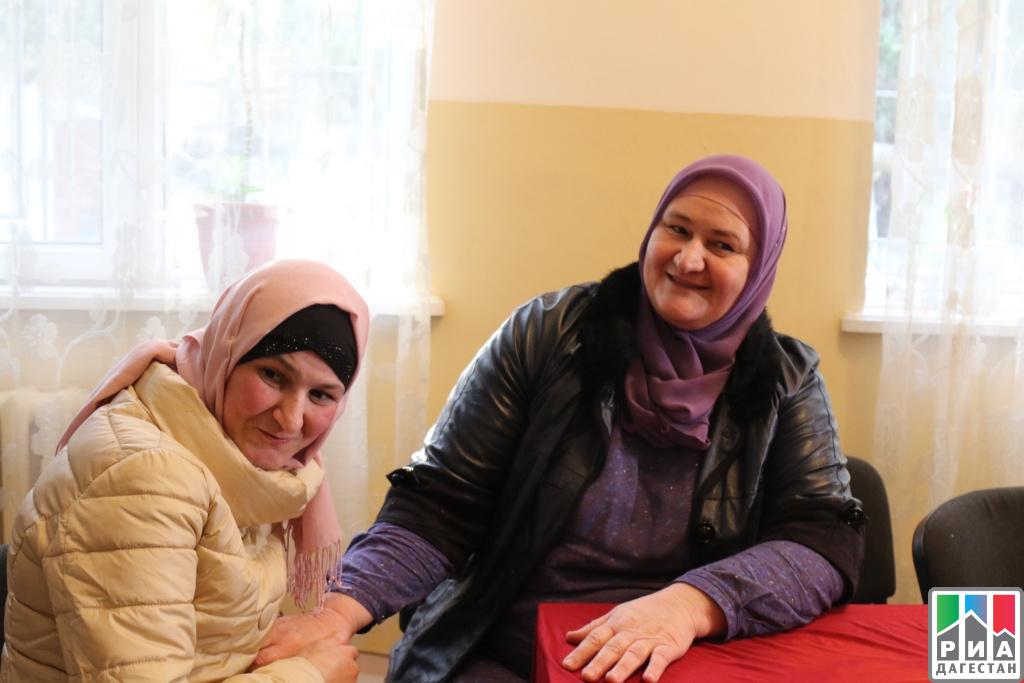 Женщина спустя 20 лет отыскала дочь, пропавшую вовремя войны вЧечне