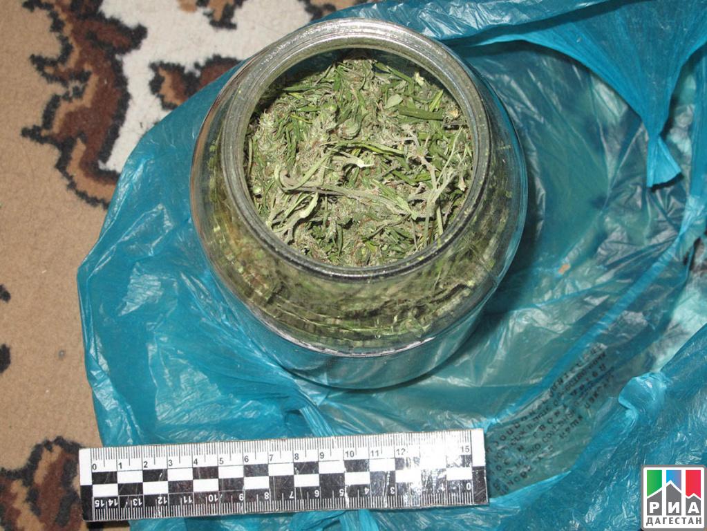 ВЛермонтове полиция выявила факт незаконного оборота наркотиков