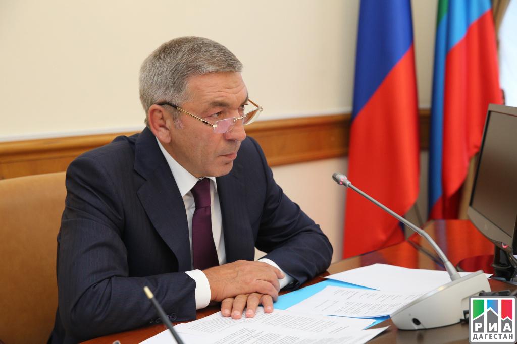 Дальнобойщики просят власти Дагестана снизить налог натранспорт