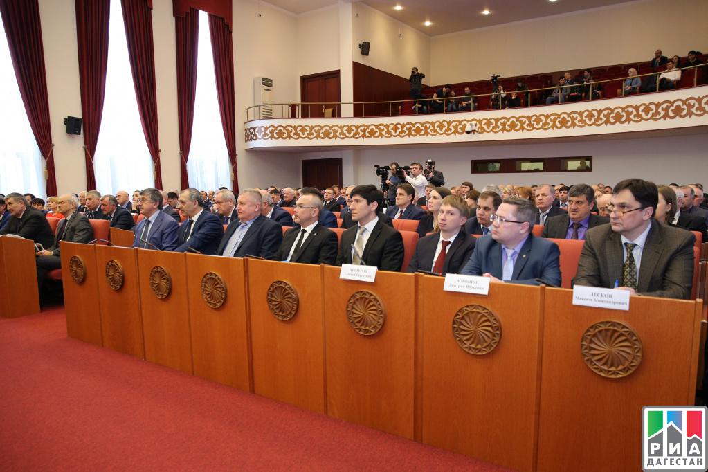 Памфилова: ВДагестане наряде избирательных участков были «аномальные» результаты
