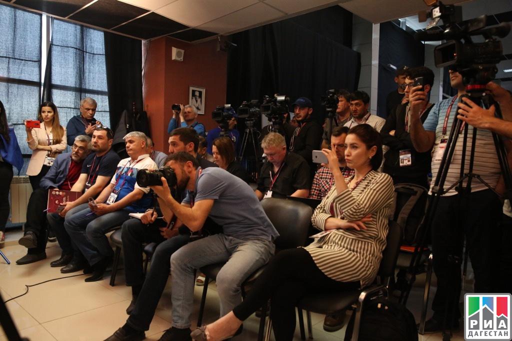 Президент UWW Ненад Лалович: «Чемпионат Европы вКаспийске прошел навысоком уровне»
