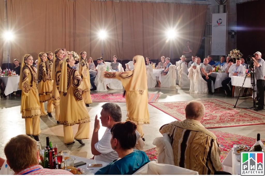 Фестиваль «Голос Евразии» стартует вДагестане