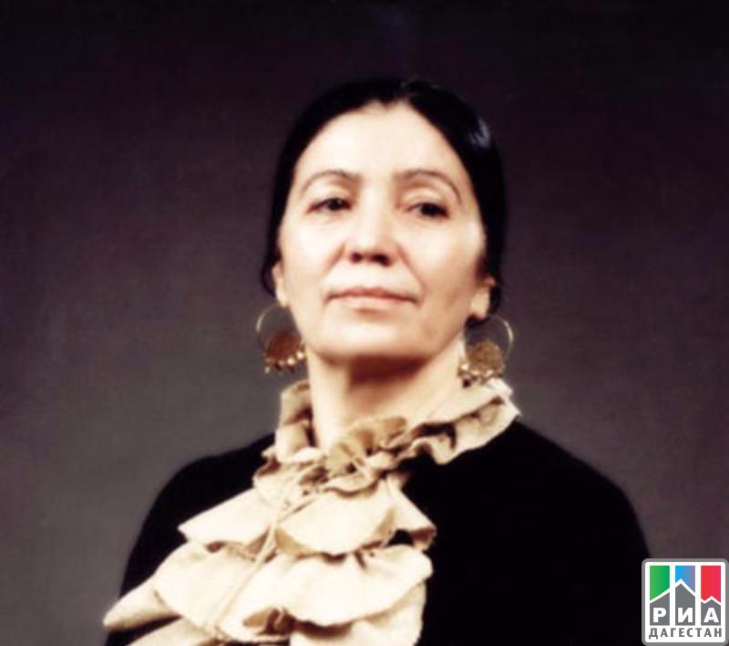 ВДагестане объявлен конкурс налучший эскиз монумента Фазу Алиевой