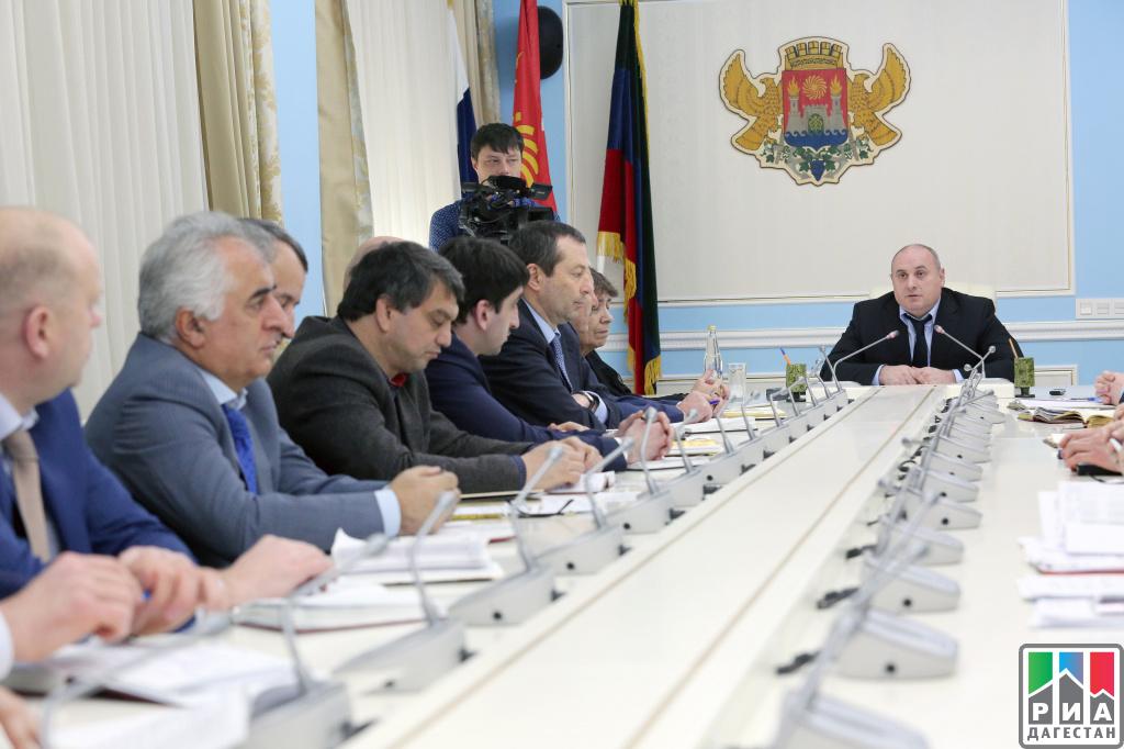 Сын главы города Махачкалы ответит задраку сполицейскими Дагестан
