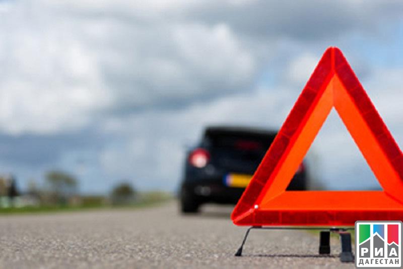 ВДагестане грузовой автомобиль врезался вмаршрутку: пострадали 12 человек