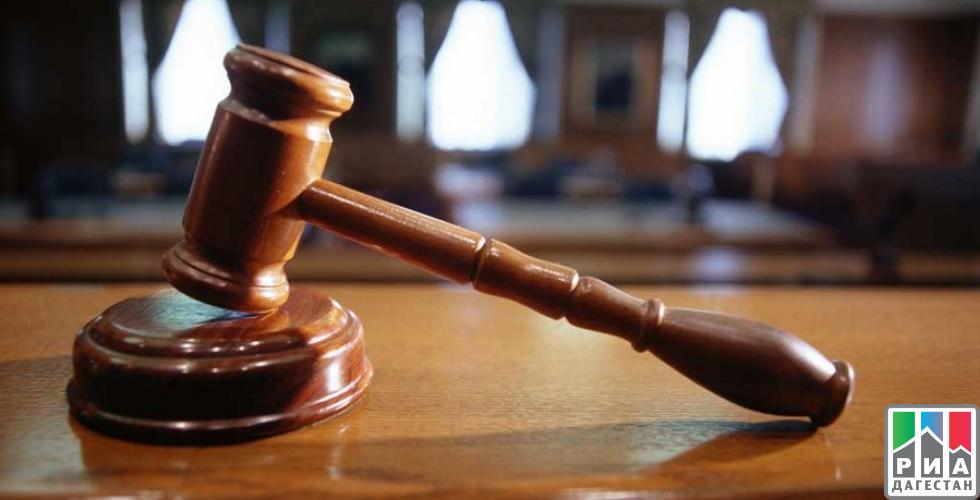 Работник Минстроя Дагестана обвинен вполучении взятки