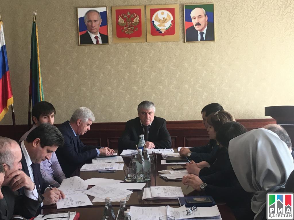 Минпромторг Дагестана опроверг информацию озакрытии рынков