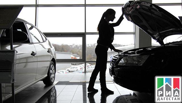 ВАЕБ поведали, когда русский рынок автомобилей возвратится кросту