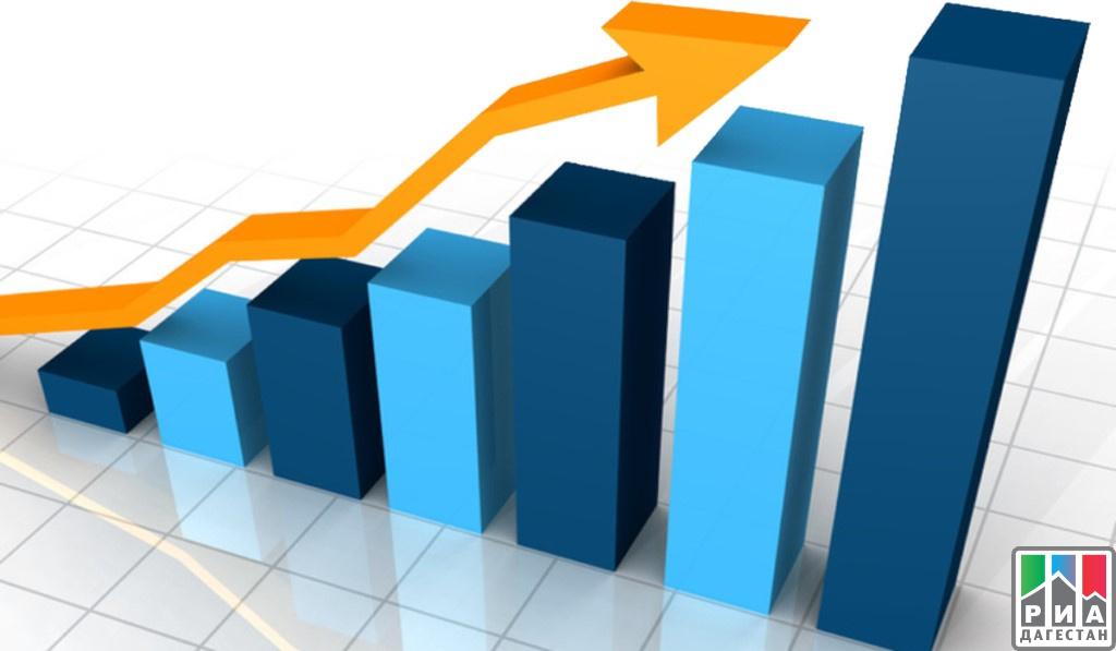 В предыдущем году индекс промпроизводства Дагестана вырос на15,7%