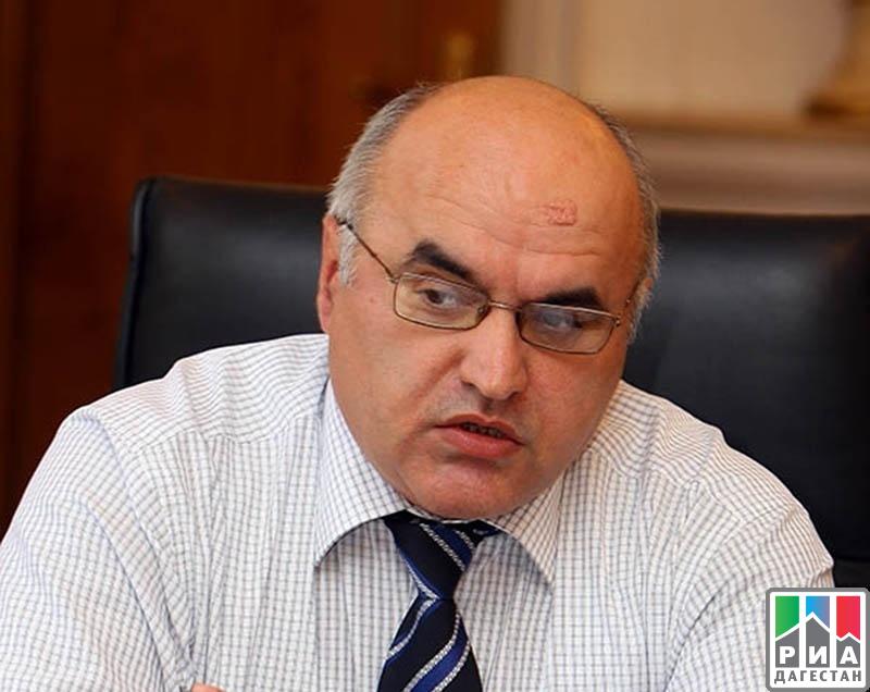 ВККС отказала всем кандидатам напост председателя Верховного суда Дагестана