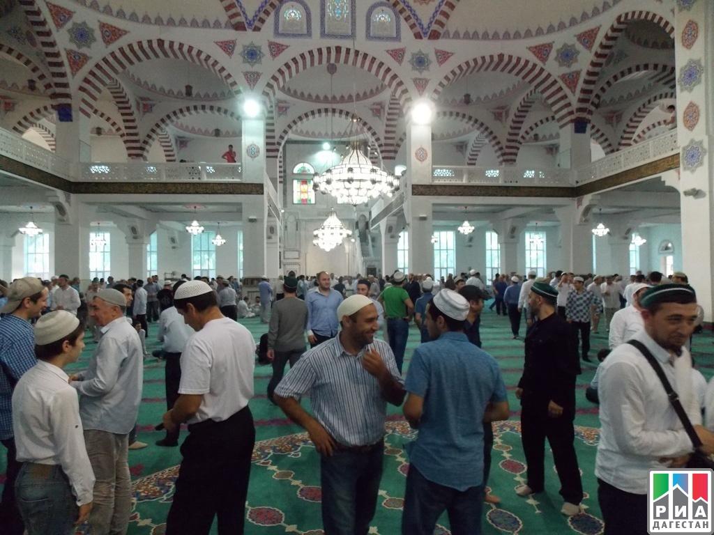 Дагестане в для мусульман знакомство