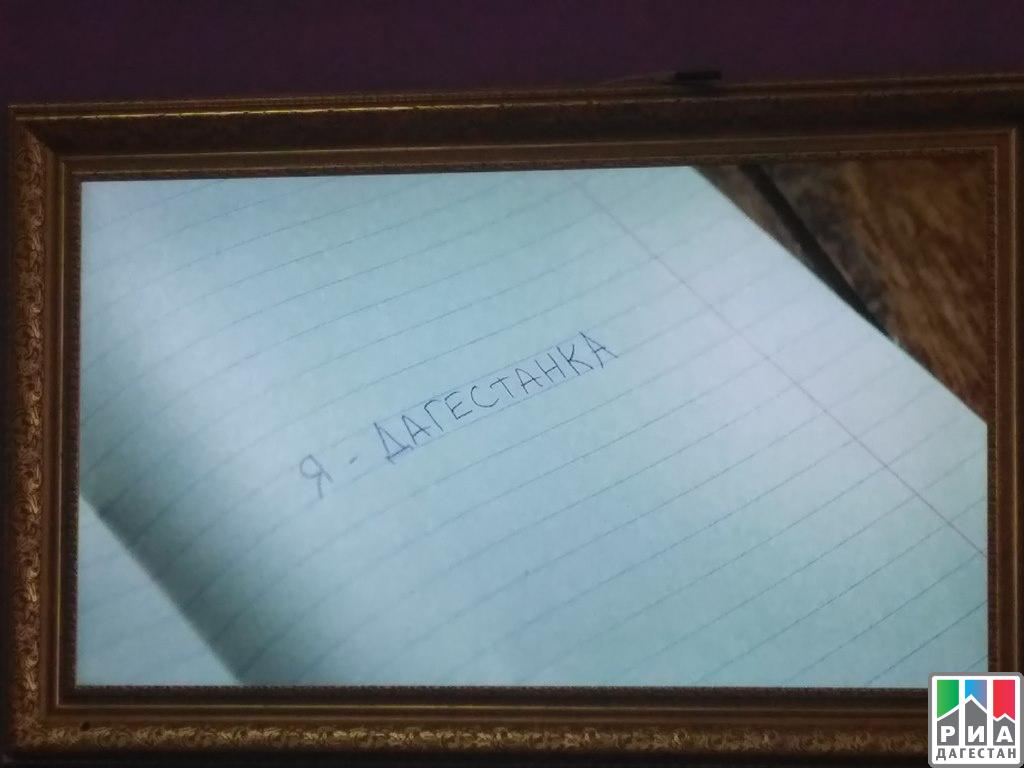 ВМахачкале пройдет мультимедийная выставка «Ван Гог. Живые полотна»