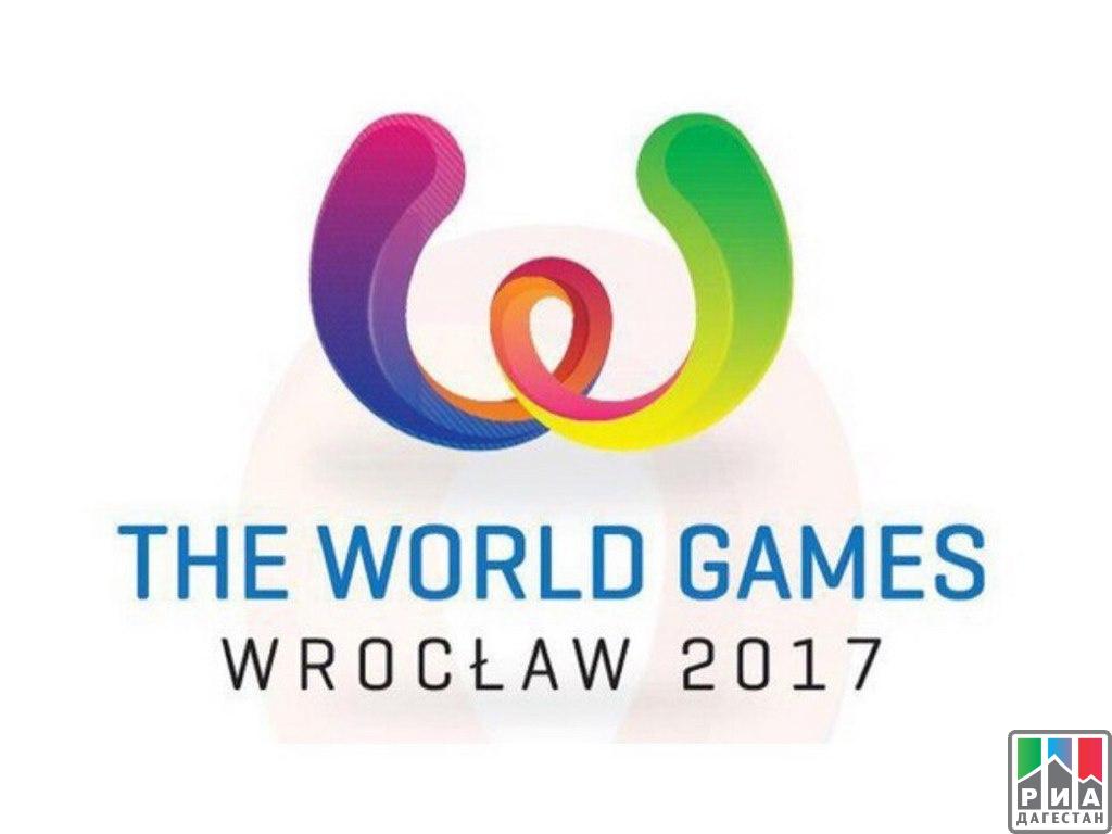 НаХВсемирных играх выступят икрасноярские спортсмены