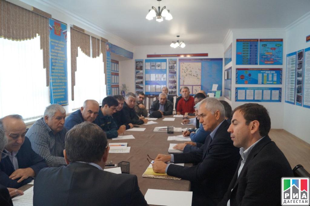 ВЧеркесске проходит штабная тренировка погражданской обороне