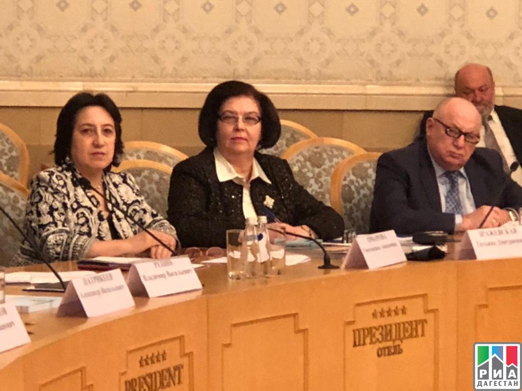 Омбудсменам необходимо дать право защищать интересы жителей всфере услуг— Москалькова